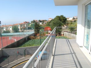 Apartment Caniço-resumption of Bank | 3 Bedrooms | 2WC