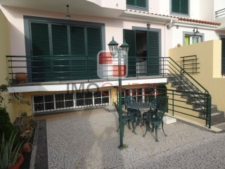 Terraced House › Câmara de Lobos | 3 Bedrooms