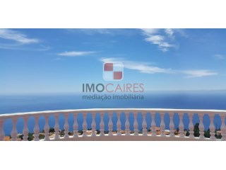 House › Calheta (Madeira) | 3 Bedrooms + 2 Interior Bedrooms