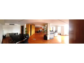 Office in the centre of Funchal |