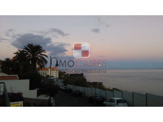One bedroom apartment by the sea near the Hotel Riu in Reis Magos, Caniço de Baixo | 1 Bedroom | 1WC