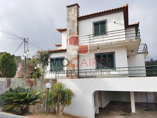 House › Santa Cruz | 4 Bedrooms | 4WC
