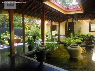 ECO AGRICULTURE- ESTATE/PLANTATION WITH OLD ANTIQUE HOUSE/6.6 ACRES/SQ.M 26400 | 5 Pièces | 4WC