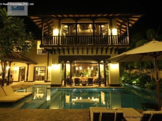 6 Bedroom/ Luxury Boutique Hotel with Pool In Unawatuna |