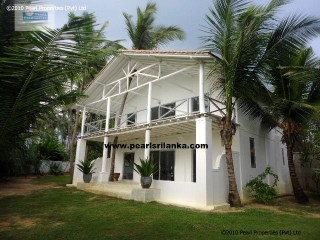 Villa › Hambantota | 1 Bedroom | 2WC