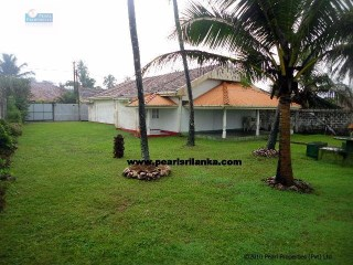 House › Galle | 5 Bedrooms | 5WC