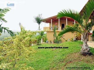 Villa › Galle | 5 Bedrooms | 5WC
