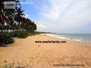 Building Plot/ Beach Property |