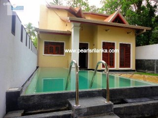 3 Bedroom Villa with Pool , Galle Area |