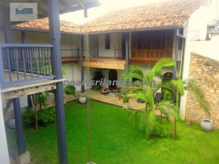 5 Bedroom Boutique Villa in Galle Fort | 5 Bedrooms