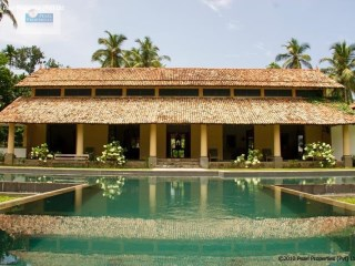 4 Bedroom Luxury Villa with Pool; Midigama/Matara | 5 Pièces