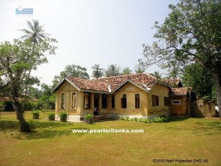 Fully Refurbished Antique 4 Bedroom Villa with Pool, Galle/Unawatuna |