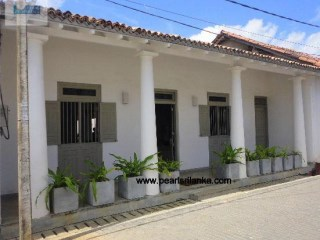 Dutch colonial style villa, 2 Bedrooms |