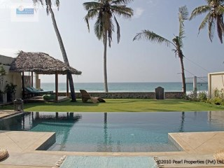 2 Bedroom Beach Villa, Galle Area |