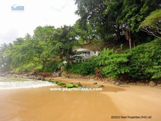 5 Bedroom Beach Villa in the South Coast |