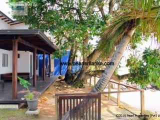 2 Bedroom, Modern Beach Villa in Galle |