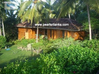 2 Bedroom Villa on a Hilltop in the midst of a lush, tropical garden, Tangalle | 2 Bedrooms | 2WC