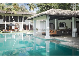 3 Bedroom Luxury Villa with Pool at Koggala Lake |