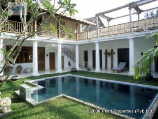 3 Bedroom Villa with Pool, Galle Fort |