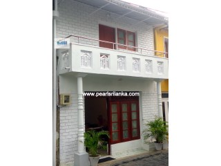 House › Galle | 2 Bedrooms | 1WC