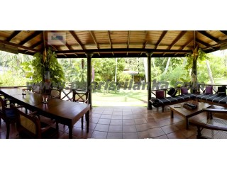 Boutique Villa / Commercial Property