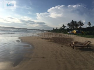 Beach Property/60 Perches ( Sq.m 1550) |