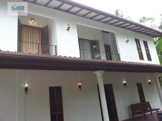 House › Galle | 5 Bedrooms