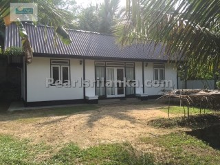 2 Bedroom House | 2 Bedrooms | 1WC