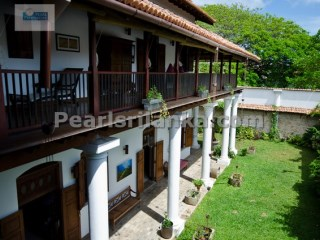 GALLE FORT LUXURY 4 BEDROOMS VILLA/29.8 PERCHES/SQ.M 7000 | 5 Pièces | 4WC