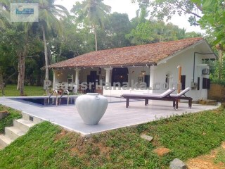 2 Bedroom Lake Front Villa with Swimming Pool | 2 Bedrooms | 2WC