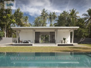 LUXURY 3 BEDROOM VILLA WITH POOL IN TALPE/GALLE AREA. | 3 Bedrooms + 1 Interior Bedroom | 3WC