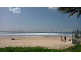 BEACH VILLA WITH 2 BEDROOMS (31.25 PERCHES/ SQ.M 790)  | 3 Pièces | 2WC
