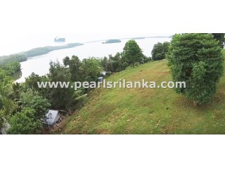 Building Plot on Koggala Lake (Rukandaluwa) Estate /Koggala (Plot 9) (128.4 perches/Sq.m 3210) |