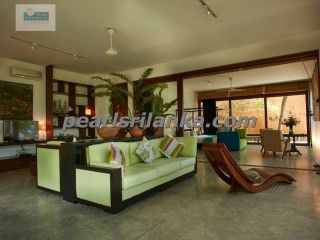 Five Bedroom Five Star Luxury Villa with Stunning Views, Mirissa  | 6 Pièces