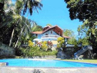 HILL TOP 2 STORY VILLA WITH 4 BEDROOMS & POOL & BEAUTIFUL VIEWS.   | 4 Pièces | 3WC