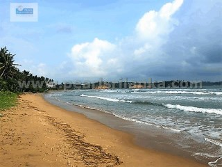 WELIGAMA EXTRAORDINARILY BEAUTIFUL BEACH PROPERTY/206 PERCHES/SQ.M 9250 |