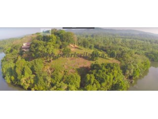 BUILDING PLOT ON KOGGALA LAKE (RUKANDALUWA ESTATE PLOT 3)/KOGGALA/153.6 PERCHES/SQ.M 3840 |