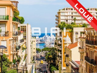 Apartment for rent in Monte Carlo - 9000 Euros - 120 sqm - Monaco Rentals - RENTED | 3 Bedrooms | 2WC