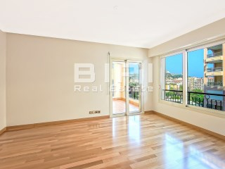 Spacious apartment of 2/3 rooms in Fontvieille | 1 Bedroom | 1WC