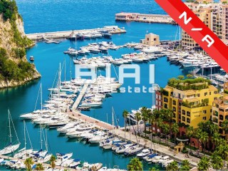 Apartment for renovation in Fontvieille - WITHDRAWN | 1 Bedroom | 1WC