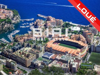 Splendid apartment in Fontvieille - RENTED | 2 Bedrooms | 2WC