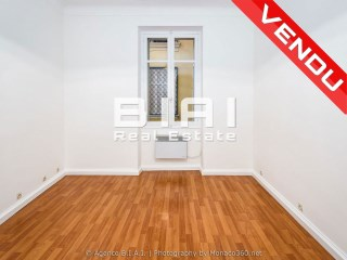 Studio apartment for sale - Ideal investment - SOLD |  | 1WC