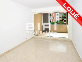 Studio for rent on Fontvieille marina - RENTED |  | 1WC