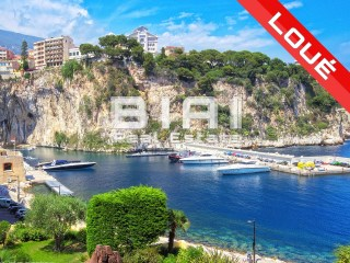 Studio for rent overlooking the Fontvieille marina - RENTED |  | 1WC