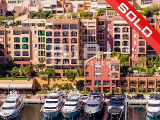 Nice studio for sale in Fontvieille - SOLD |  | 1WC