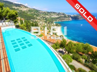 Modern property between Monaco and Cap Martin - SOLD | 4 Bedrooms | 6WC