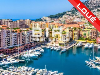 1 bedroom apartment rental in Fontvieille - RENTED | 1 Bedroom