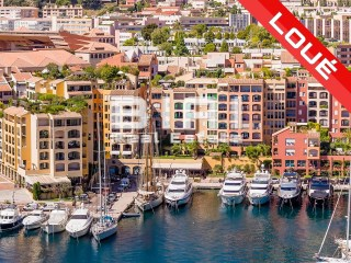 1-bedroom apartment for rent on Fontvieille marina - RENTED | 1 Bedroom | 1WC