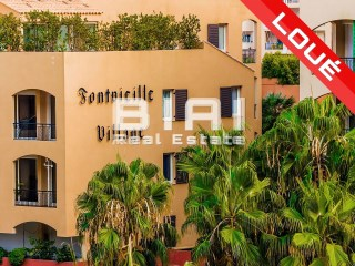 1-bedroom apartment rental in Fontvieille - RENTED | 1 Bedroom