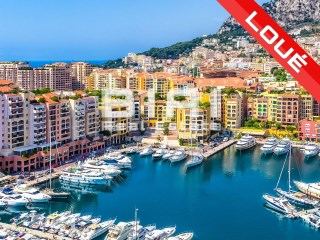 Beautiful rental apartment with roof terrace in Monaco - RENTED | 1 Bedroom | 1WC